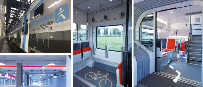 d couvrez le regio2n le futur train de la ligne r. Black Bedroom Furniture Sets. Home Design Ideas